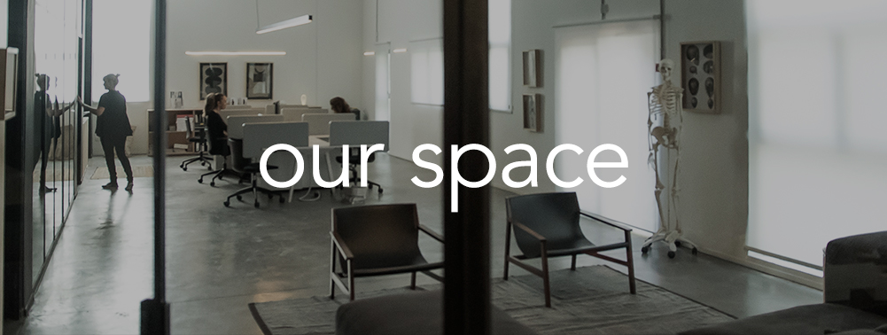our space main - our space