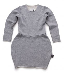 NU1160 HEATHER GREY