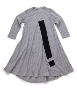 NU1166 HEATHER GREY