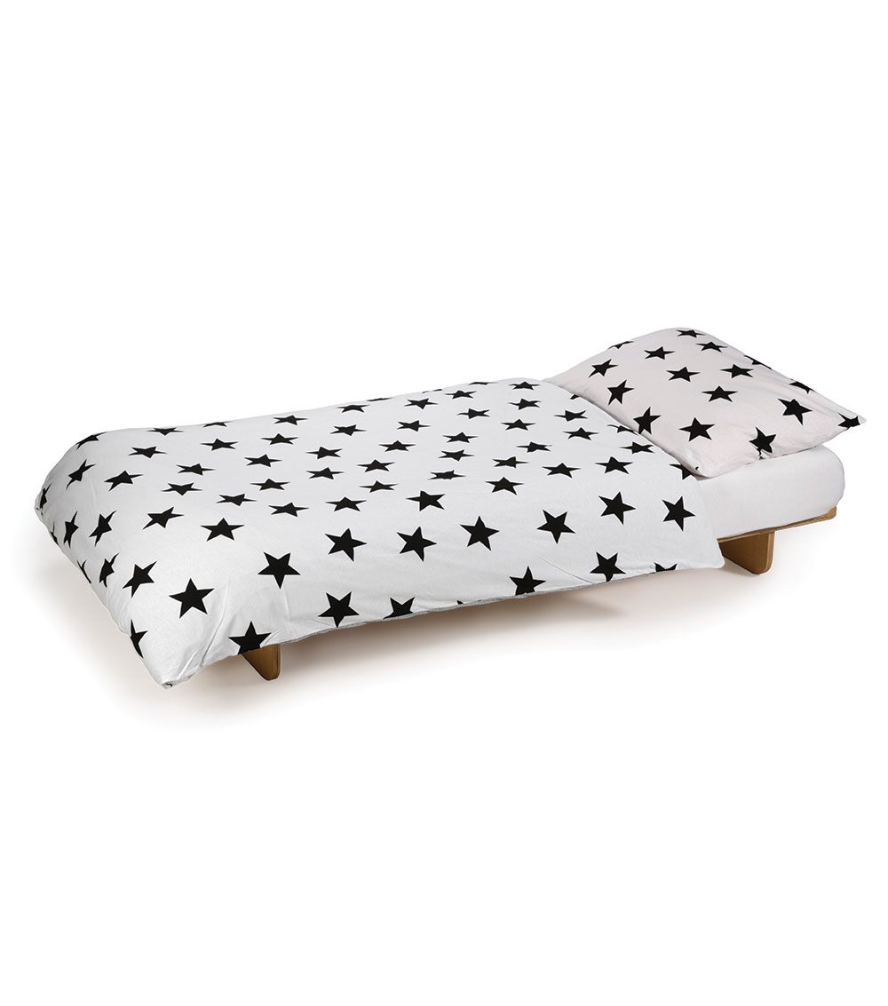 star bedding set
