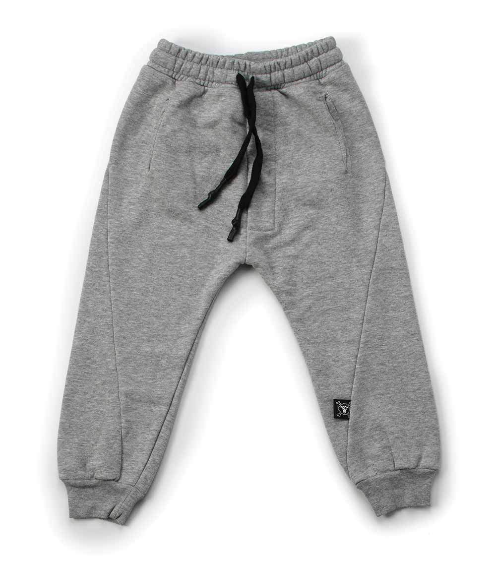 solid sweats