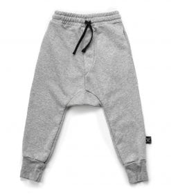 french terry basic sweatpants