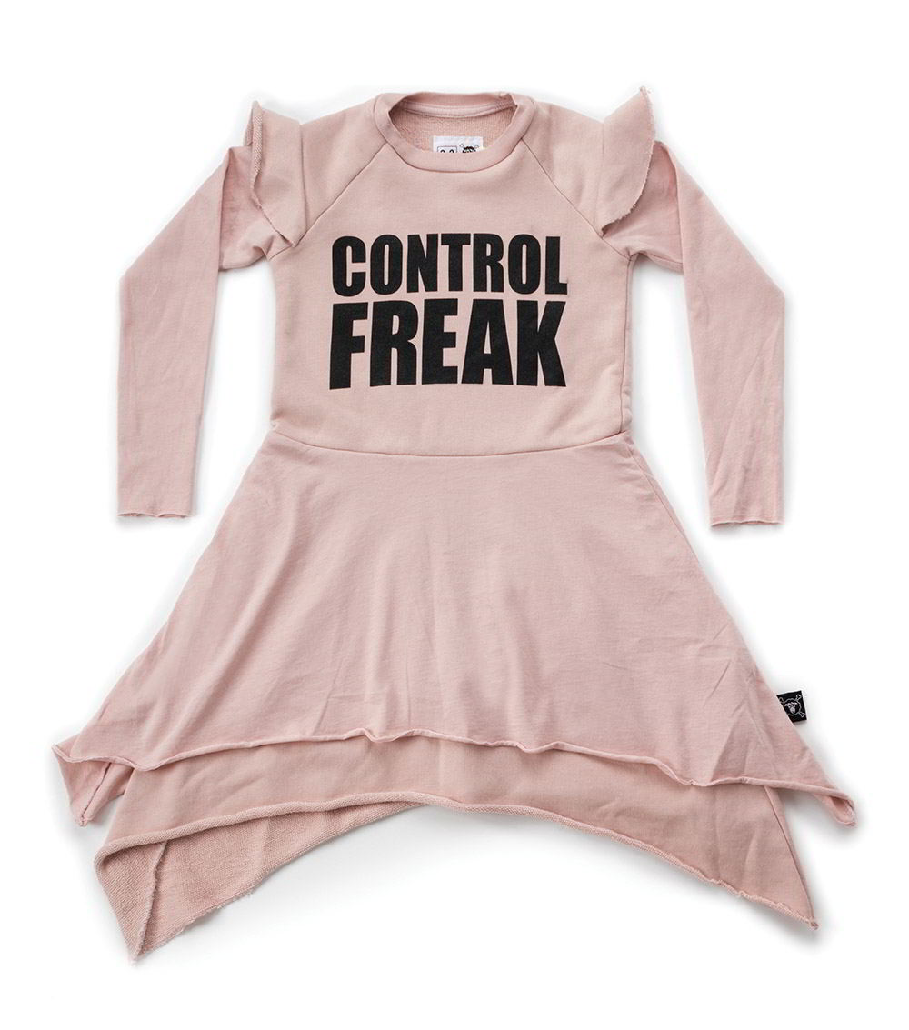 control freak dress