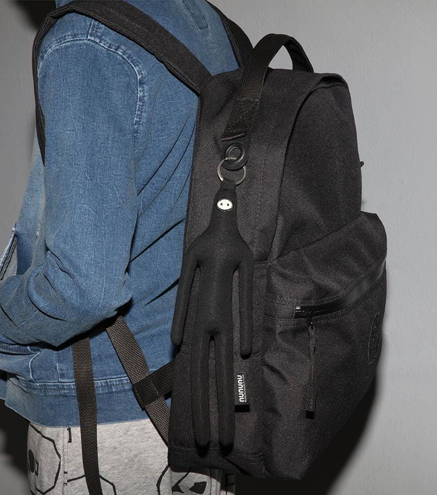ninja backpack