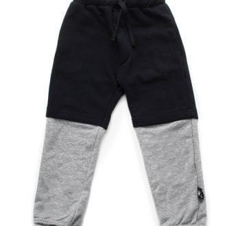 FRENCH TERRY DOUBLE SWEATPANTS