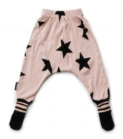 STAR FOOTED PANTS
