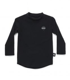 back off long sleeved rashguard