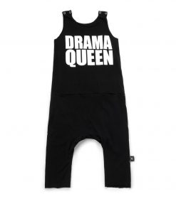 drama queen light overall