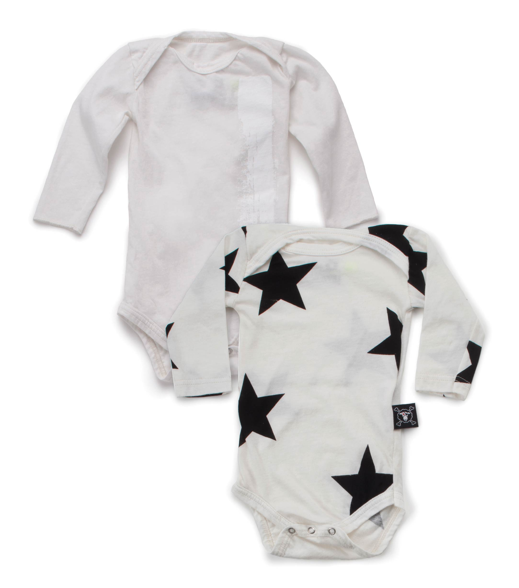 1ae6e8eac5d3 12-18m white onesie set gift box for kids - NUNUNU WORLD